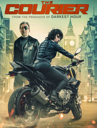 فيلم The Courier 2019 HD مترجم