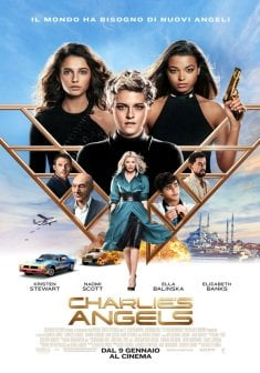 فيلم Charlie's Angels 2019 HD مترجم