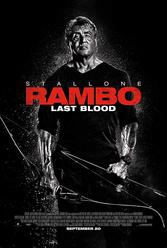 فيلم Rambo: Last Blood 2019 HD مترجم