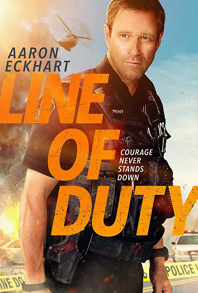 فيلم Line of Duty 2019 HD مترجم