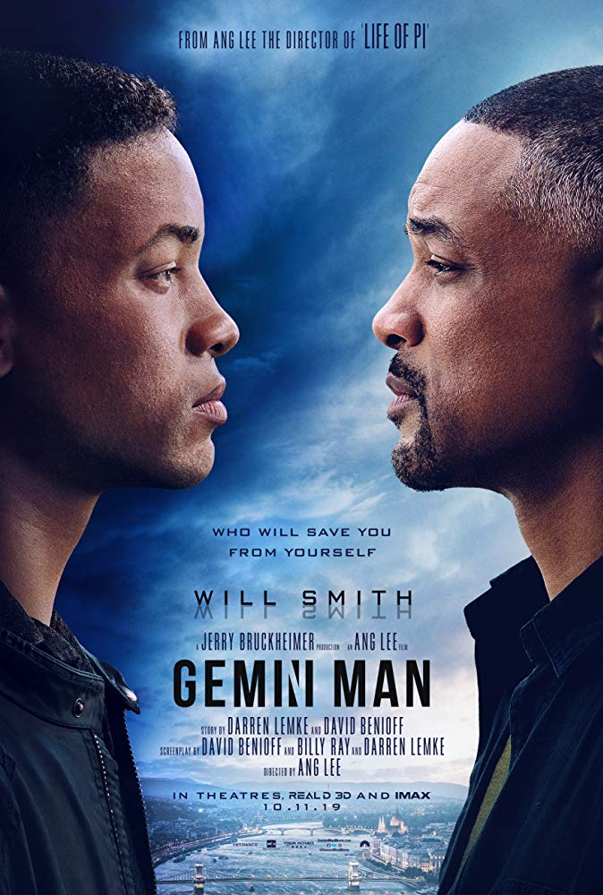 فيلم الاكشن Gemini Man 2019 HD مترجم