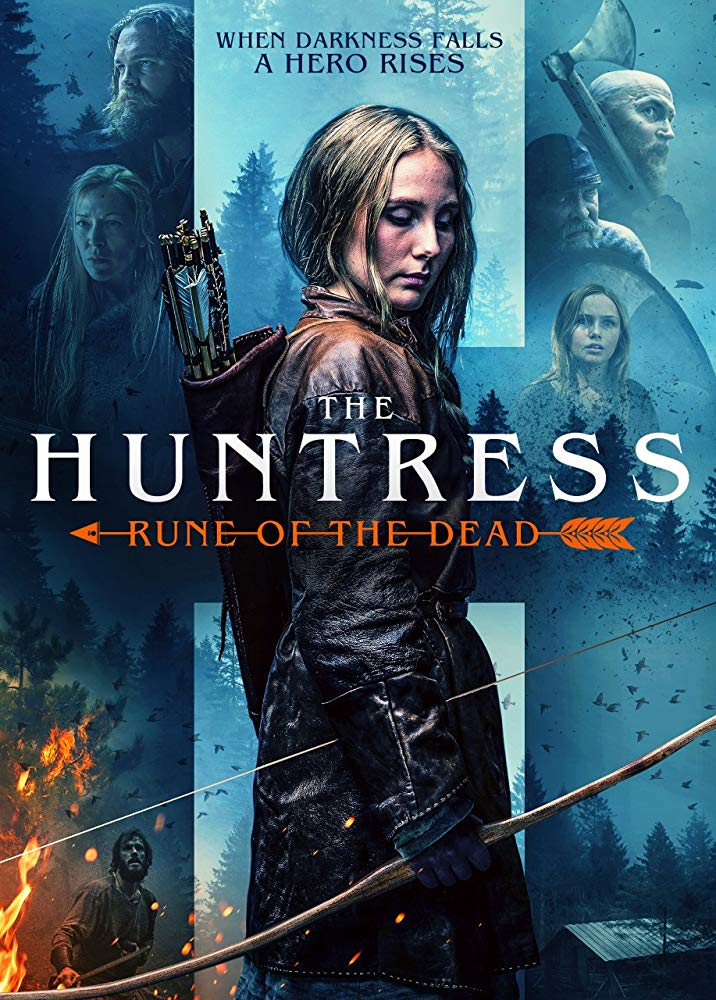 فيلم  The Huntress: Rune of the Dead 2019 HD مترجم