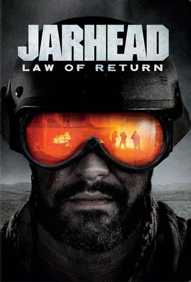 فيلم  Jarhead: Law of Return 2019 HD مترجم