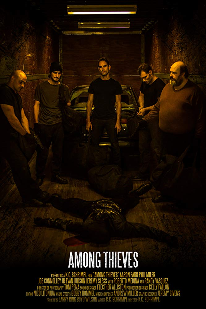فيلم Among Thieves 2019 HD مترجم
