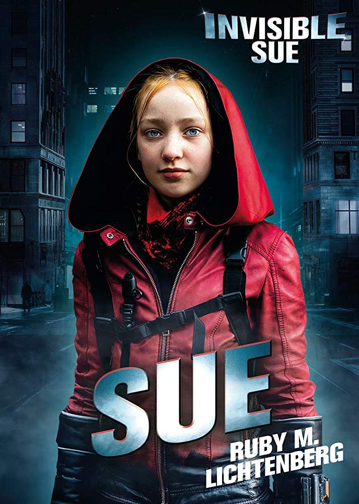 فيلم  Invisible Sue 2018 HD مترجم