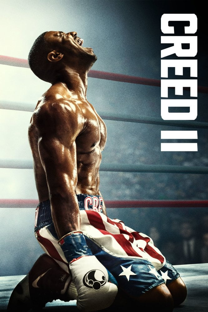 فيلم  2 Creed II 2018 HD مترجم