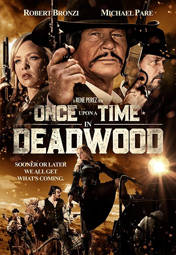 فيلم  Once Upon a Time in Deadwood 2019 HD مترجم