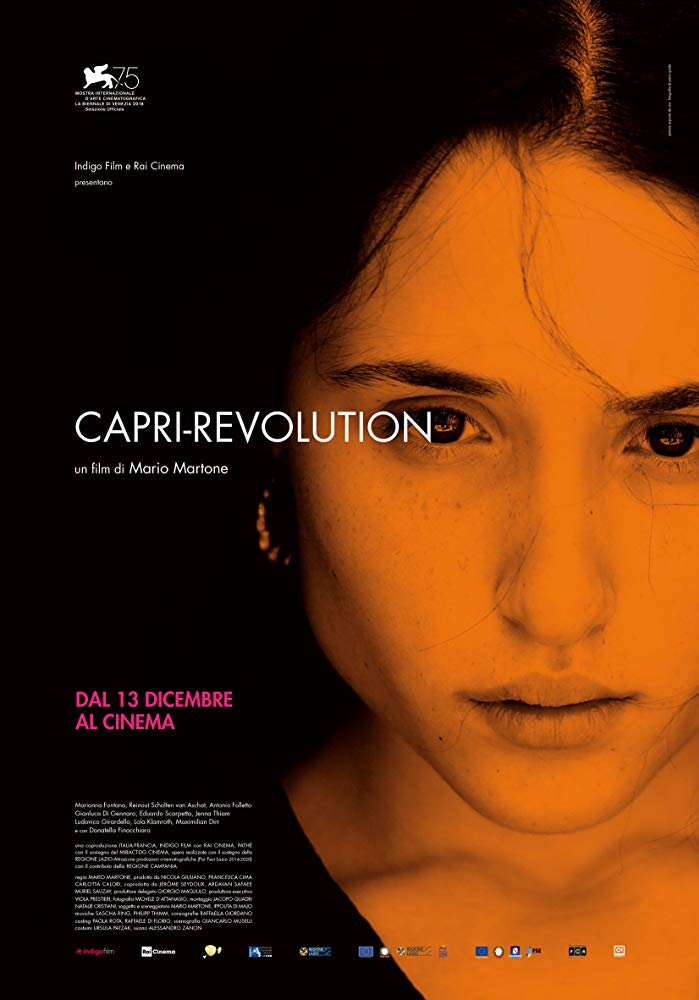 فيلمCapri-Revolution 2018 HD مترجم