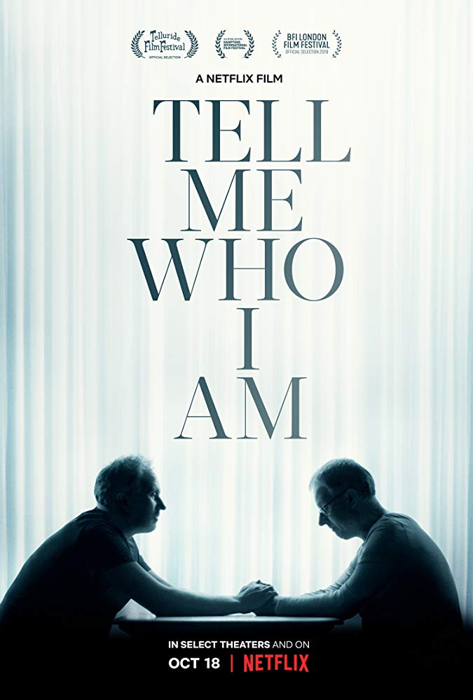 فيلم Tell Me Who I Am 2019 مترجم