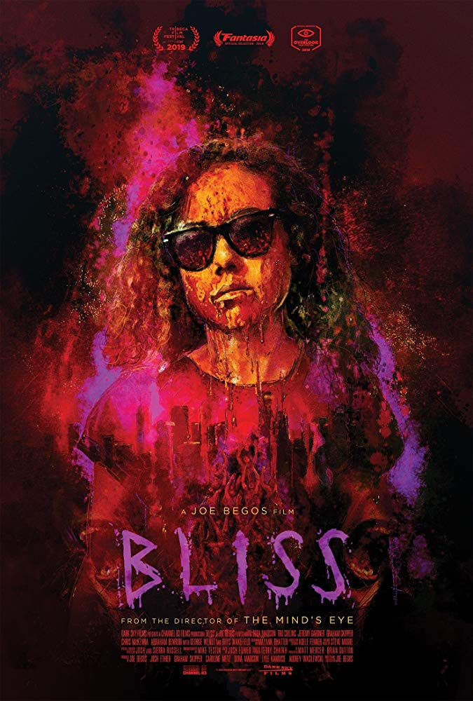 فيلم Bliss 2019 HD مترجم