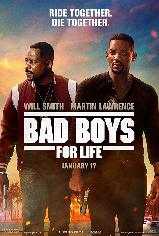 فيلم  Bad Boys for Life 2020 HD مترجم