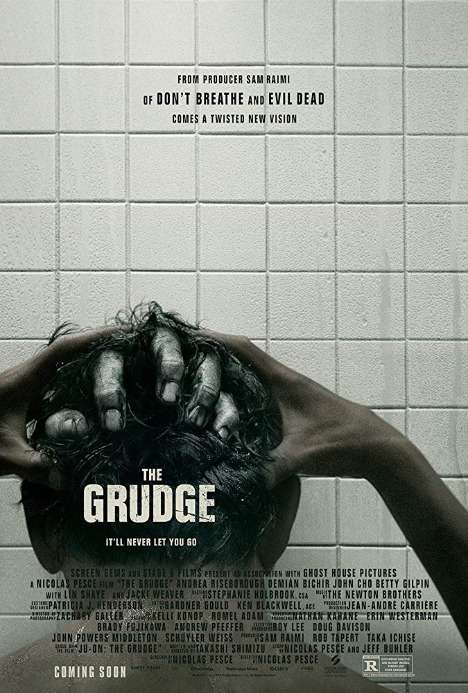 فيلم The Grudge 2020 HD مترجم