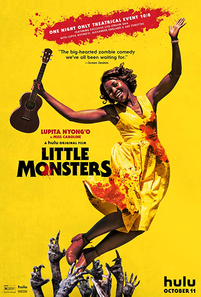 فيلم Little Monsters 2019 HD مترجم