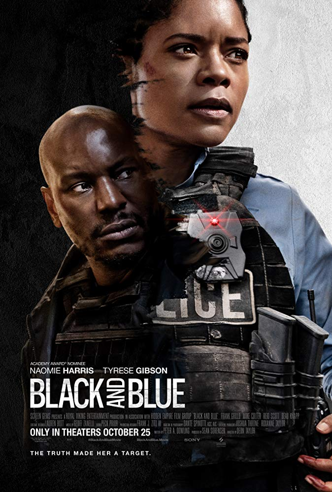 فيلم Black and Blue 2019 HD مترجم
