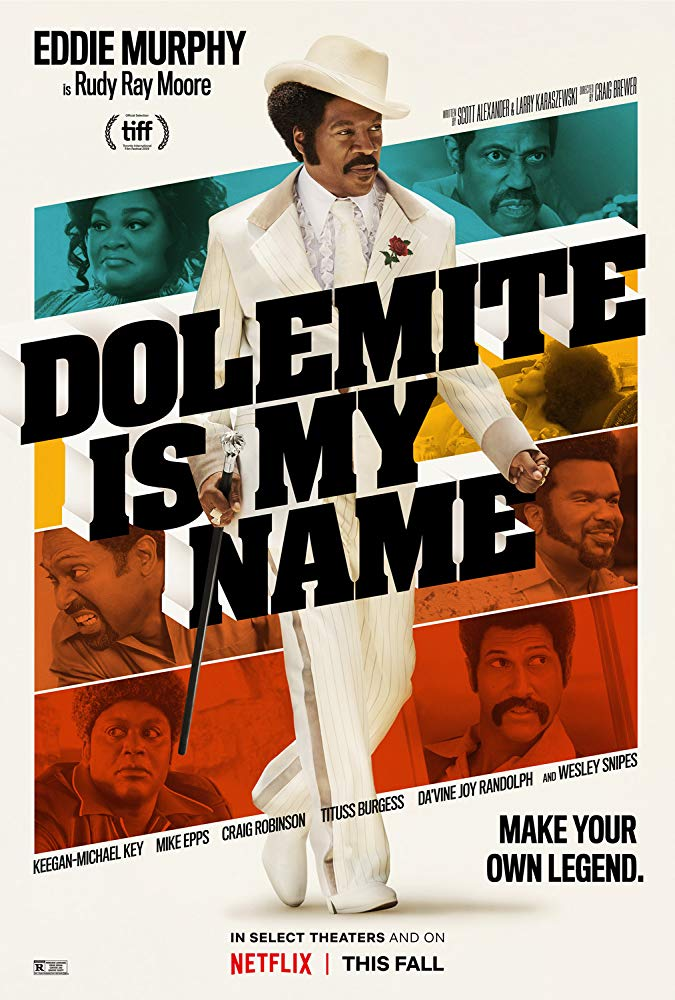 فيلم Dolemite Is My Name 2019 HD مترجم