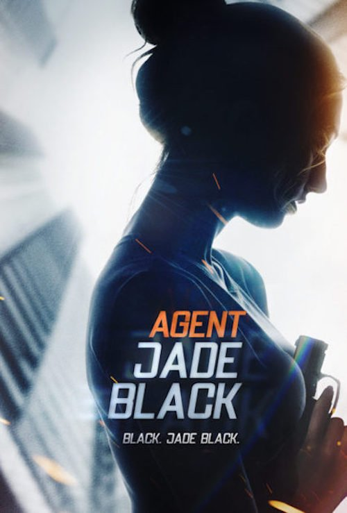 فيلم  Agent Jade Black 2020 HD مترجم
