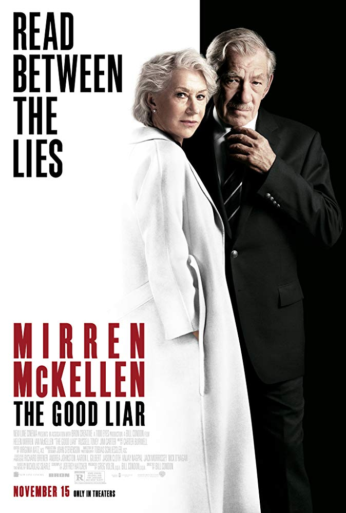 فيلم The Good Liar 2019 HD مترجم