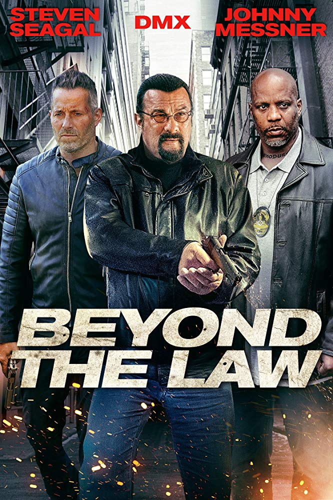 فيلم Beyond the Law 2019 HD مترجم