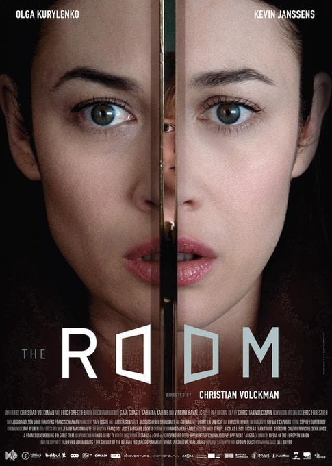 فيلم The Room 2019 HD مترجم