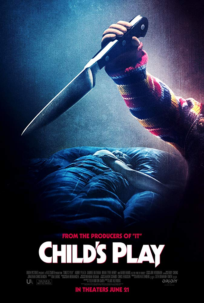 فيلم Child's Play 2019 HD مترجم