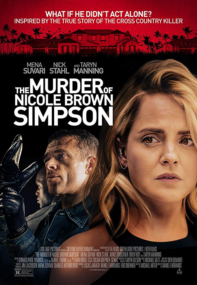 فيلم The Murder of Nicole Brown Simpson 2020 HD مترجم