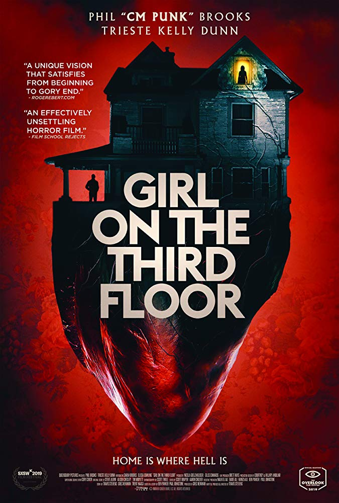 فيلم Girl on the Third Floor 2019 HD مترجم