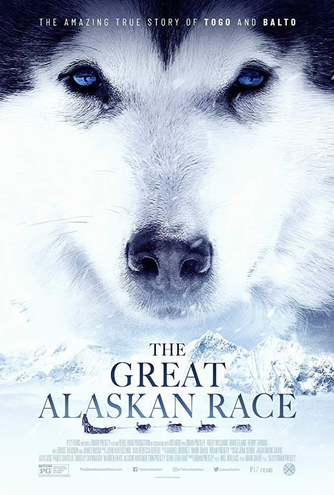 فيلم  The Great Alaskan Race 2019 HD مترجم