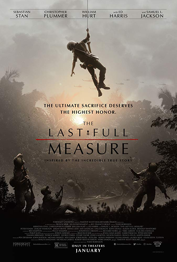 فيلم The Last Full Measure 2019 HD مترجم