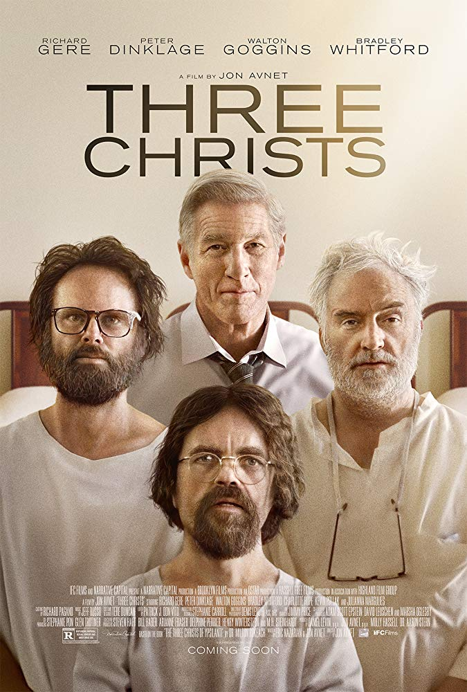 فيلم  Three Christs 2017 HD مترجم