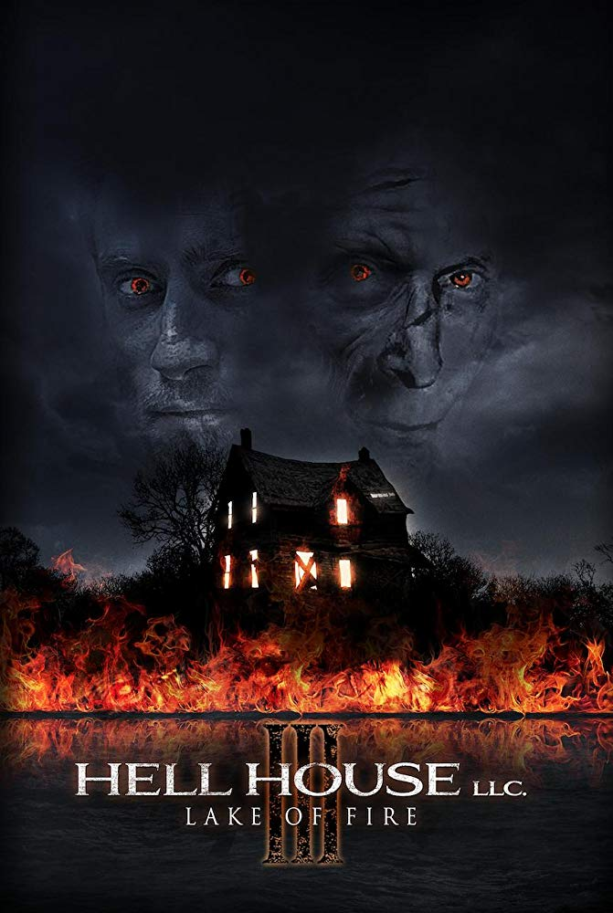 فيلم Hell House LLC III: Lake of Fire 2019 HD مترجم