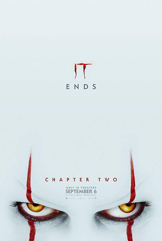فيلم It Chapter Two 2019 HD مترجم