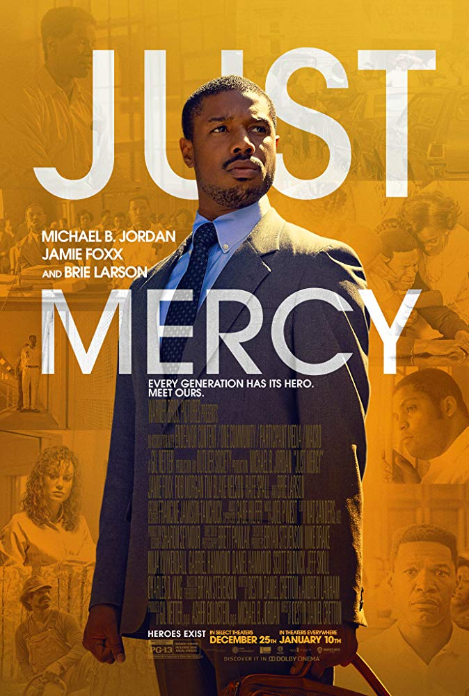 فيلم  Just Mercy 2019 HD مترجم