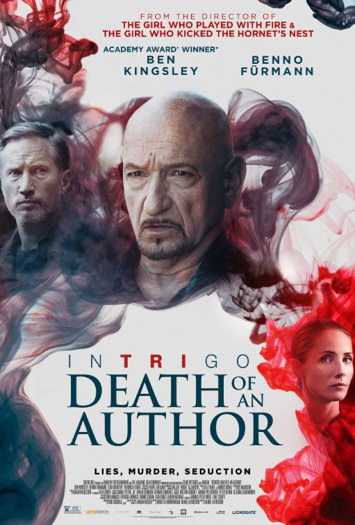 فيلم Intrigo: Death of an Author 2018 HD مترجم