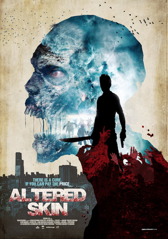 فيلم  Altered Skin 2018 HD مترجم
