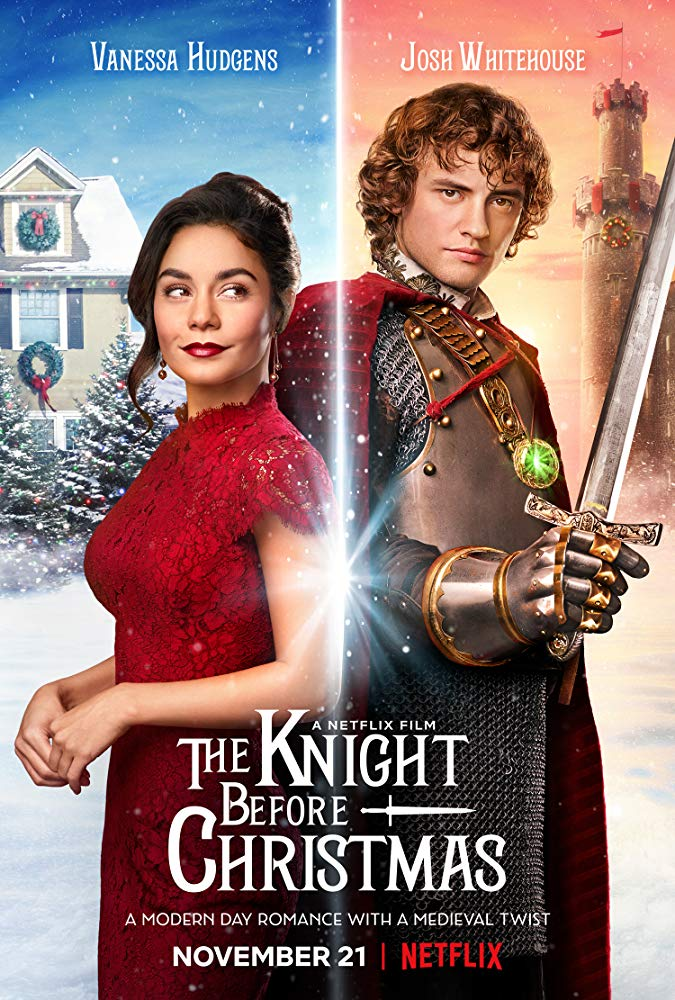 فيلم  The Knight Before Christmas 2019 HD مترجم