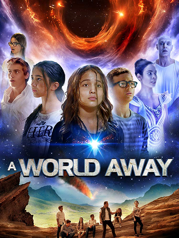 فيلم  A World Away 2019 HD مترجم