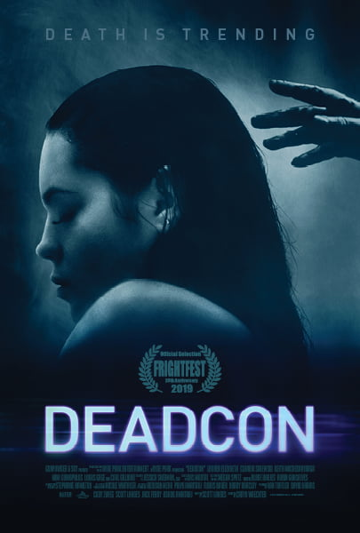 فيلم Deadcon 2019 HD مترجم