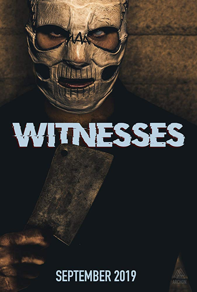 فيلم Witnesses 2019 HD مترجم
