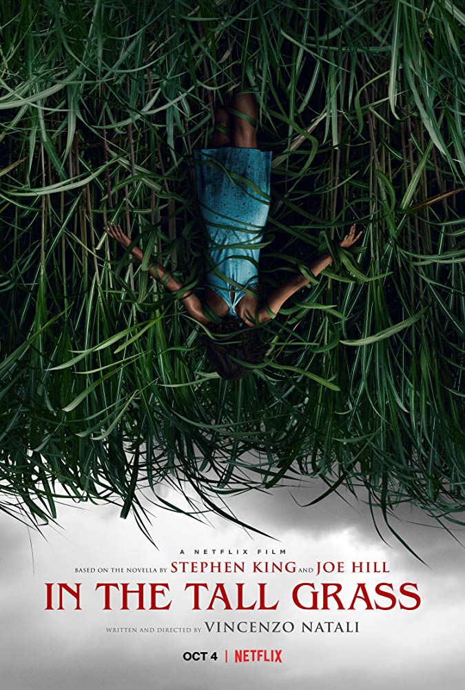 فيلم In the Tall Grass 2019 HD مترجم