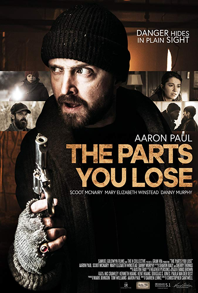 فيلم The Parts You Lose 2019 HD مترجم