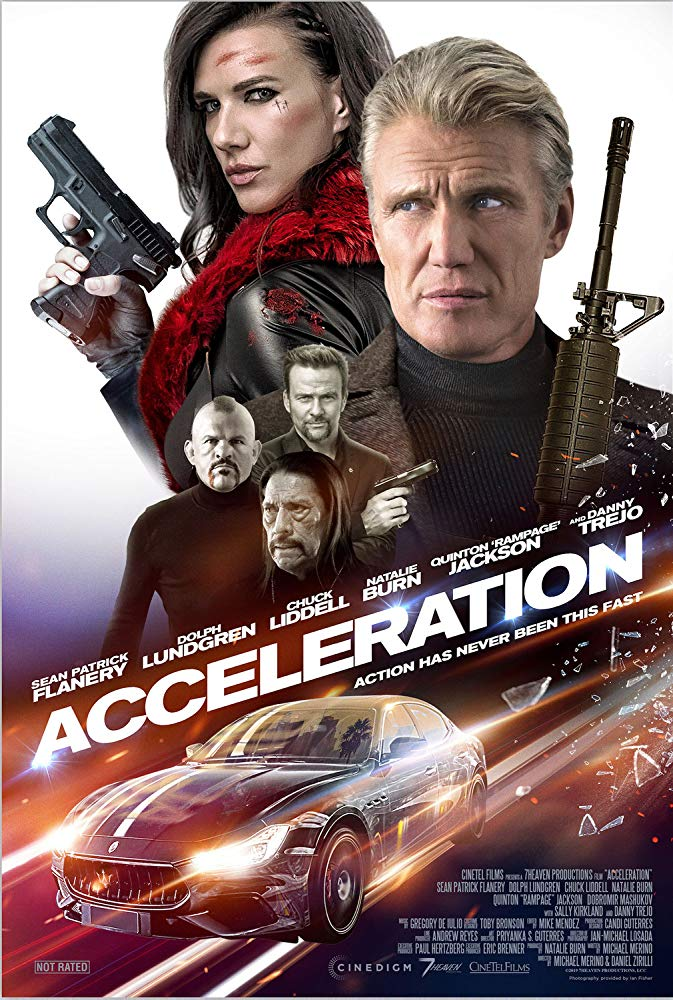 فيلم Acceleration 2019 HD مترجم