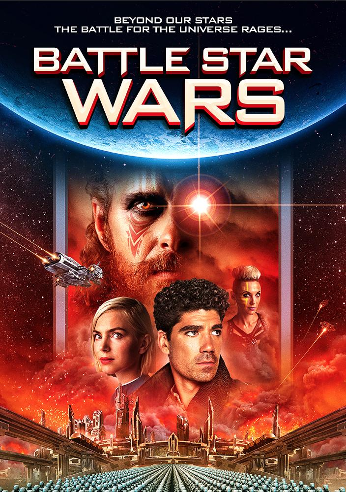 فيلم Battle Star Wars 2020 HD