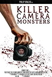 فيلم Killer Camera Monsters 2020 HD