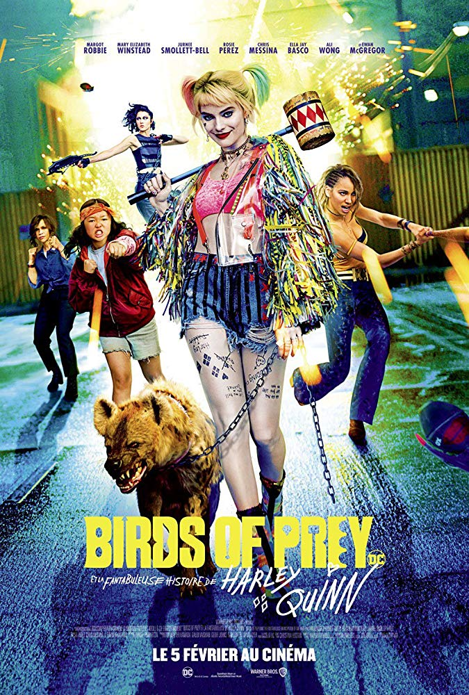 فيلم Birds of Prey 2020 HD مترجم
