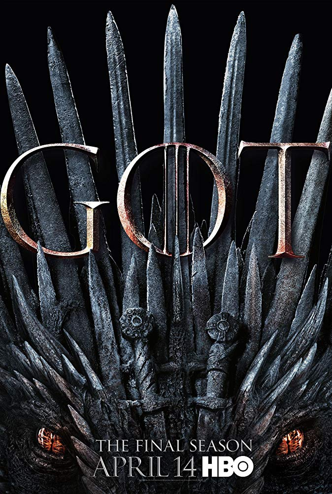 مسلسل  Game of Thrones S08 HD الحلقة 1