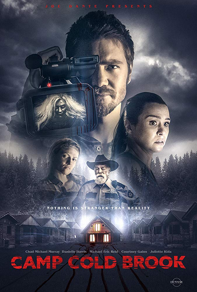 فيلم Camp Cold Brook 2018 HD مترجم