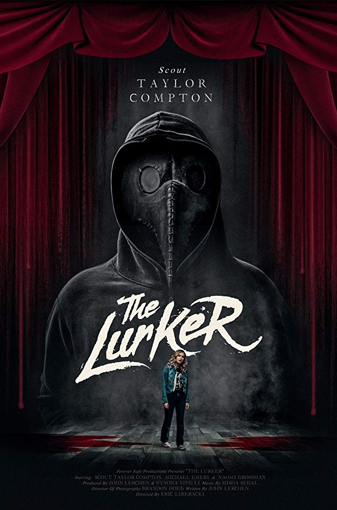 فيلم  The Lurker 2019 HD مترجم