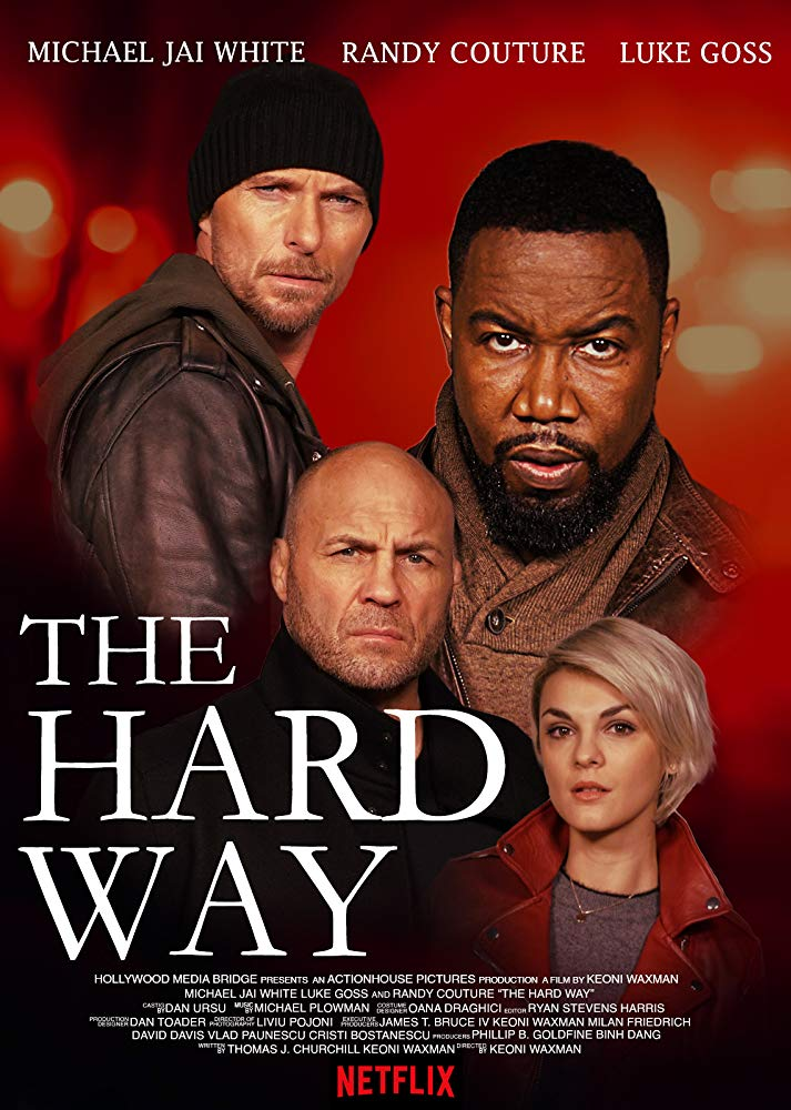 فيلم  The Hard Way 2019 HD مترجم