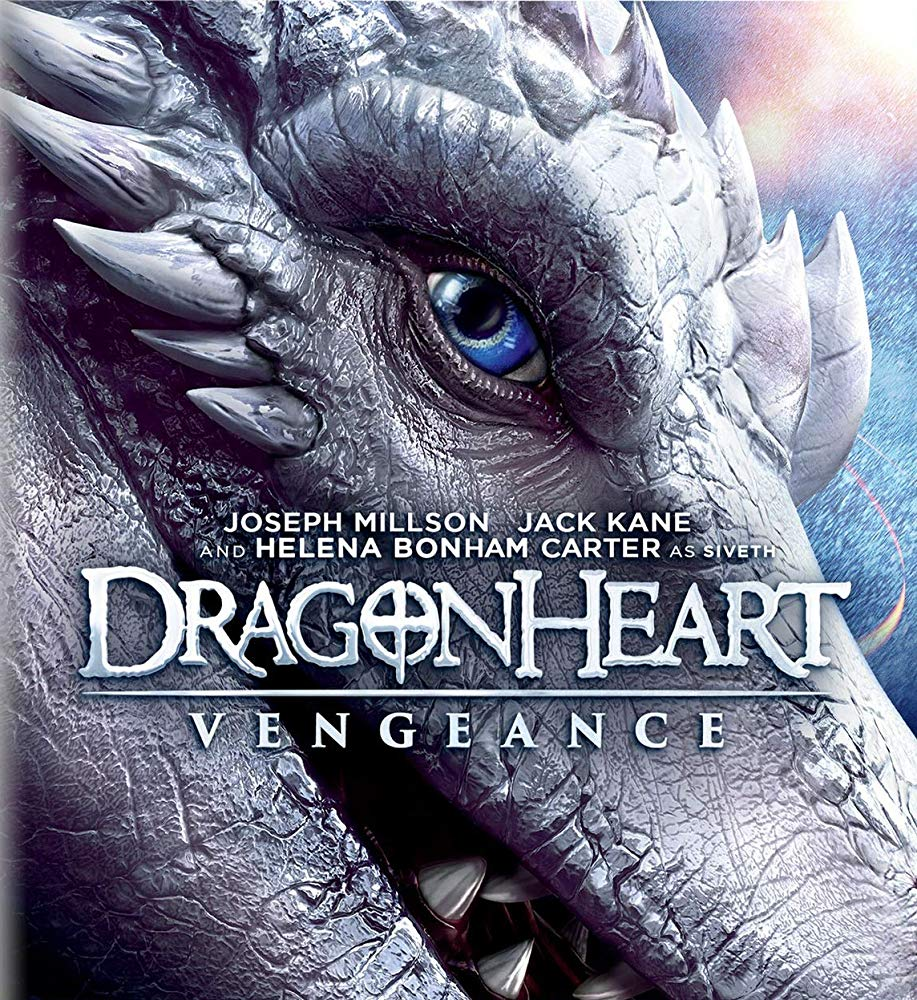 فيلم Dragonheart Vengeance 2020 HD مترجم