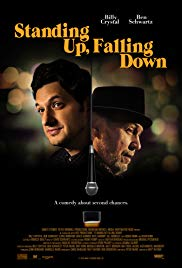فيلم Standing Up, Falling Down 2019 HD مترجم